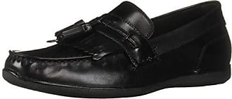 Dockers Mens Landrum Shoe, Black, 7.5 M US