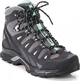 Salomon Womens Quest Prime GTX Hiking Boots