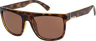 Quiksilver Bratstyle - Sunglasses - Men - ONE SIZE - Brown