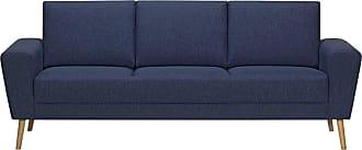 SLF24 Cosy 3 Seater Sofa-Portland 80