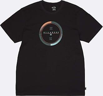 Billabong Full Rotator - T-Shirt - Men - XXL - Black