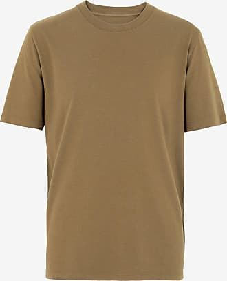 Maison Margiela T-shirt In Jersey