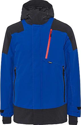 Chiemsee Veste de sport bleu / noir
