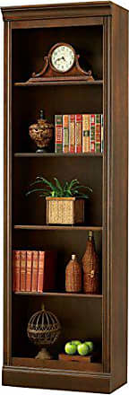 Howard Miller 920-005 Oxford Bookcase Bunching