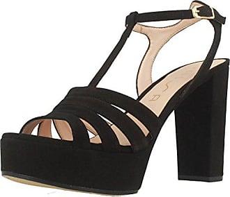 Unisa Sandalen Sandaletten, Color Schwarz, Marca, Modelo Sandalen  Sandaletten VECEA KS 6536890a25