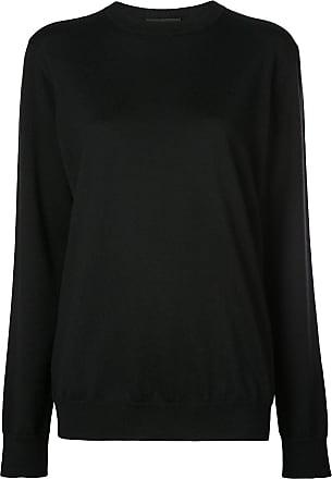 Wardrobe.NYC Release 01 jumper - Black