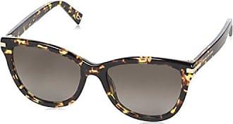 de8c82eece1 Marc Jacobs Marc 187 S HA LWP 54 Montures de lunettes Marron (Crystal Hvna