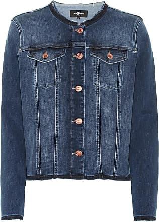 6788becd562d6d Jeansjacken für Damen in Blau: Jetzt bis zu −70%   Stylight