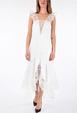 Jonathan Simkhai Sleeveless Embroidered Dress size 6