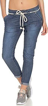 Hose 34 Jeans weiss Stitch & Soul Damen S