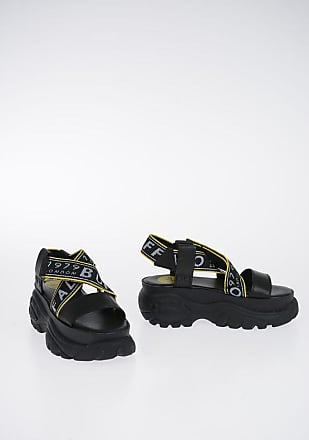 Buffalo 6 cm Leather Sandals size 41