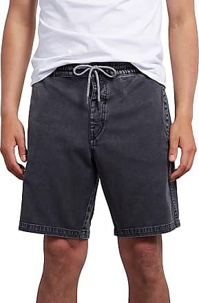 Volcom Flare - Chino Shorts für Herren - Schwarz 83d944c0a1