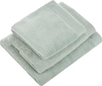 Yves Delorme Astree Celadon Towel - Hand Towel