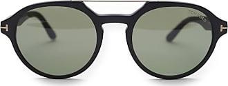 Tom Ford Sonnenbrille Stan grau/grün bei BRAUN Hamburg