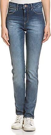 WRANGLER Damen Jeans Hose Skinny Fit Stretch Komfort Elasthan