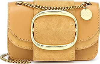 See By Chloé Hopper Small leather shoulder bag
