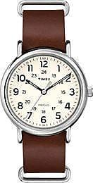 Timex Relógio Timex Masculino Weekender T2P495WW/TN T2P495WW/TN