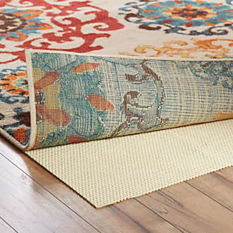 Better Homes & Gardens Premium Cushioned Non-Slip Rug Pad by Better Homes & Gardens, Size: 8 x 10 ft. - 57E5B1F1A7E345958FD3835A086BBA93