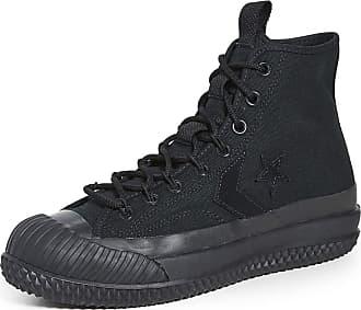 Converse mens Bosey Mc Hi black Size: 11.5 UK