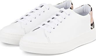 Fiamme Sneaker - WEISS