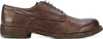 Officine Creative Ikon derby shoes - Brown