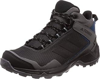b53d3b6b adidas core Terrex Eastrail Mens Trekking Boots Gray, Size:43 1/3