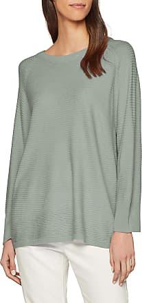 Jacqueline de Yong Womens JDYMATHISON 7/8 NOOS WHS Pullover KNT Sweater, Turquoise (Blue Surf Blue Surf), XS