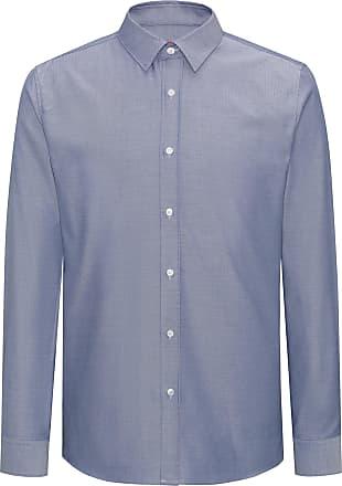 HUGO BOSS Herringbone Dress Shirt, Extra Slim Fit Elisha