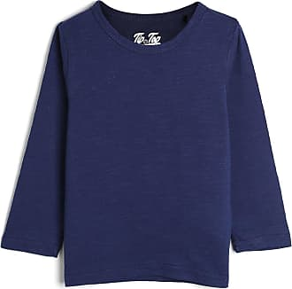 Tip Top Camiseta Tip Top Infantil Azul-Marinho