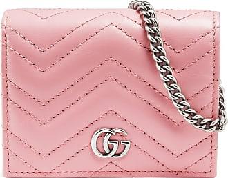 Gucci Porta carte GG Marmont