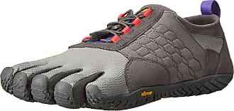 Vibram Fivefingers Trek Ascent, Womens Multisport Outdoor Shoes,Grey -38