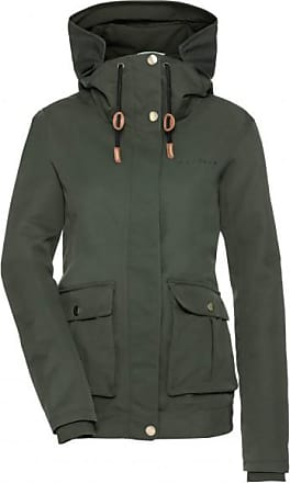 c5c018f43b4a Versandkosten. Vaude Manukau Jacket Winterjacke für Damen   schwarz oliv