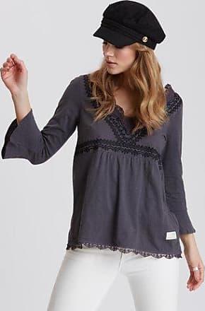 Odd Molly lace vibration blouse