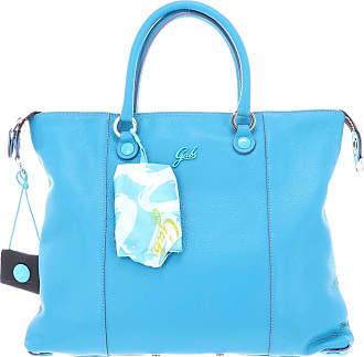 Gabs Gabs G3 Plus Convertible Flat Shopping Bag Turquoise