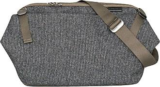 Côte & Ciel Cote & Ciel Riss Grampian Messenger Bag   Grey