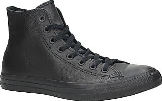 Converse Chuck Taylor All Star Hi Sneakers black mono