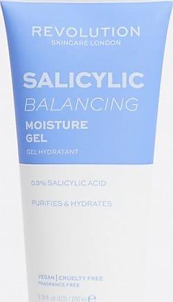 Revolution Body Skincare Salicylic Balancing Body Blemish Moisture Gel-No Colour
