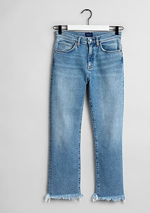 GANT Cropped Jeans