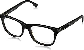Diesel Unisex Adults Optical Frame Dl5124 056 52, Black (Schwarz)