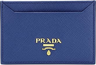 Prada business card holders for women sale up to 67 stylight prada leather card holder colourmoves