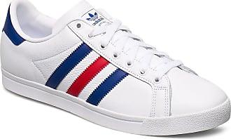 adidas Originals Coast Star Låga Sneakers Vit Adidas Originals