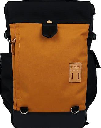 Harvest Label Outlander Backpack   Mustard