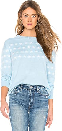 McGuire Apres Ski Sweater in Baby Blue