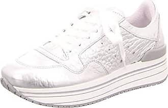 8fc833ea248646 Tango MARIKE 12-H - Damen Schuhe Sneaker - 3000-silver