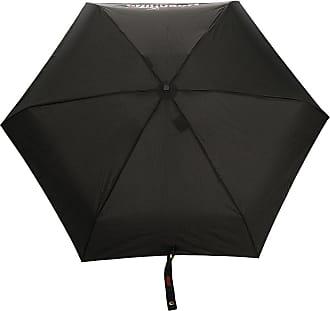 Moschino Ombrello con stampa - Di colore nero