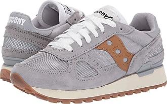 1bac4c5ff889 Saucony Originals Shadow Original Vintage (Grey Brown) Womens Shoes