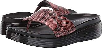 Donald J Pliner Fifi 20 (Rose Python Print) Womens Shoes
