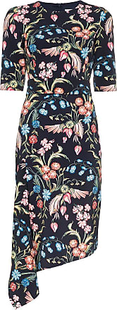 Peter Pilotto Vestido floral - Estampado