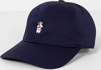 Infielder Design Bear Cap Navy