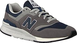 New Balance Graue New Balance Sneaker Low Cm997